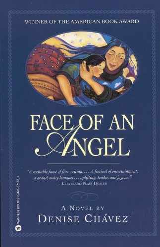 Face of an Angel Reprint edition cover