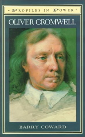 Oliver Cromwell   1991 edition cover