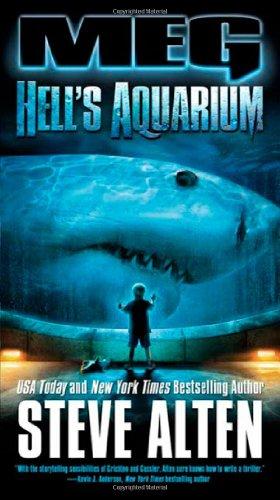Hell's Aquarium  N/A edition cover