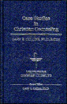 Case Studies in Christian Counseling N/A edition cover