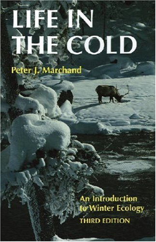 Life in the Cold An Introduction to Winter Ecology 3rd 1996 edition cover