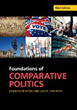 Foundations of Comparative Politics: 3rd 2016 9781107582859 Front Cover