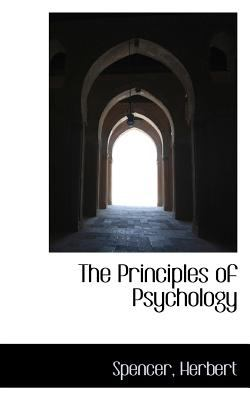 Principles of Psychology  N/A 9781113167859 Front Cover