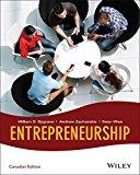 Entrepreneurship   2014 9781118906859 Front Cover