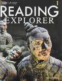 Reading Explorer  2nd 2015 (Student Manual, Study Guide, etc.) 9781285846859 Front Cover
