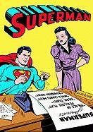 Superman Archives  N/A 9781401228859 Front Cover