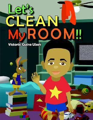 Let's Clean My Room !! N/A edition cover