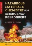 Hazardous Materials Chemistry for Emergency Responders  3rd 2013 (Revised) edition cover