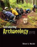 Introducing Archaeology  2nd 2014 (Revised) edition cover