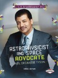 Astrophysicist and Space Advocate Neil Degrasse Tyson:   2014 edition cover