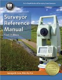 Surveyor Reference Manual  6th edition cover