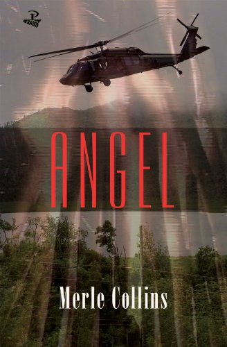Angel  2011 edition cover