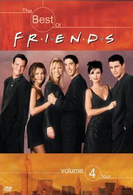 Best of Friends - Volume 4 System.Collections.Generic.List`1[System.String] artwork