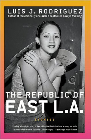 Republic of East L. A.  N/A edition cover