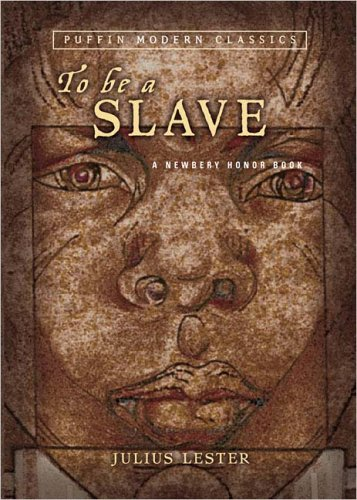 To Be a Slave  N/A edition cover
