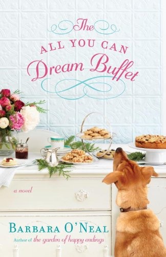 All You Can Dream Buffet A Novel  2014 edition cover
