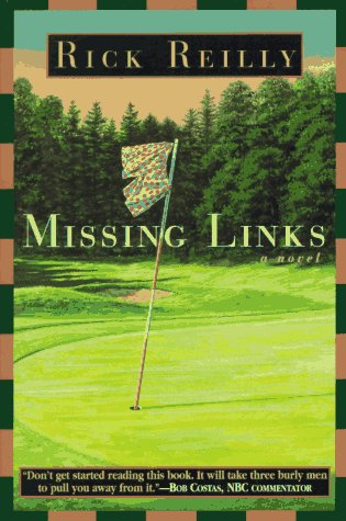 Missing Links  N/A edition cover