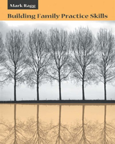 Building Family Practice Skills : Methods, Strategies, and Tools   2006 9780534556860 Front Cover