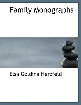 Family Monographs  2008 edition cover