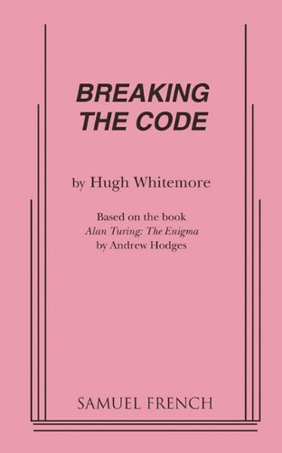 BREAKING THE CODE N/A edition cover