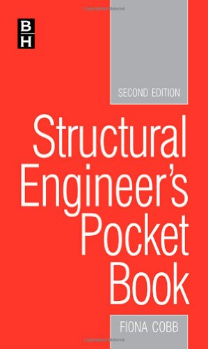 Structural Engineer's Pocket Book  2nd 2009 (Revised) 9780750686860 Front Cover