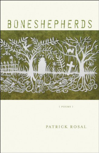Boneshepherds  N/A edition cover