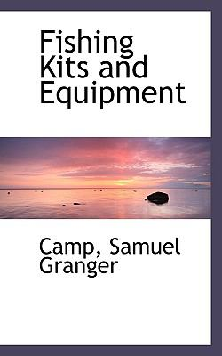 Fishing Kits and Equipment N/A 9781113437860 Front Cover