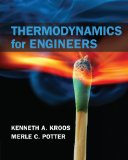 Thermodynamics for Engineers   2015 edition cover