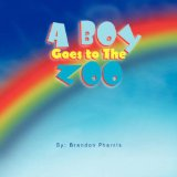 Boy Goes to the Zoo N/A edition cover