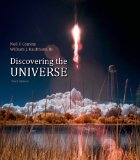 Discovering the Universe:   2014 edition cover