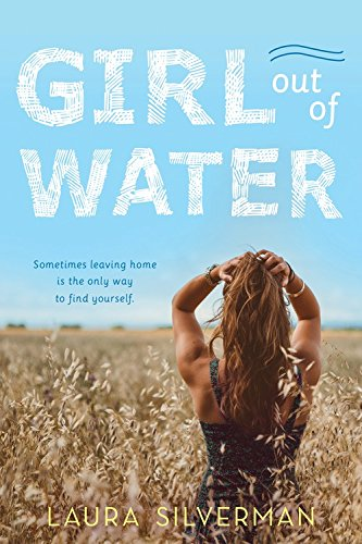 Girl Out of Water   2017 9781492646860 Front Cover