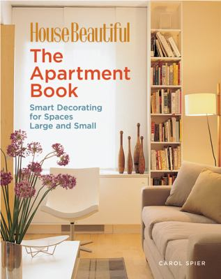Apartment Book   2012 9781588169860 Front Cover