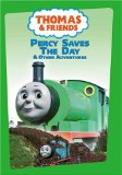 Thomas & Friends - Percy Saves the Day & Other Adventures System.Collections.Generic.List`1[System.String] artwork