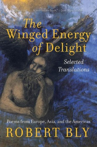 Winged Energy of Delight Selected Translations N/A edition cover