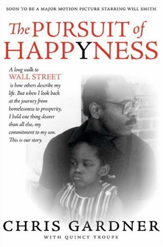 Pursuit of Happyness   2006 edition cover