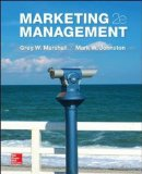 Marketing Management  2nd 2015 9780078028861 Front Cover