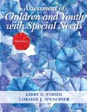 Assessment of Children and Youth With Special Needs: With Pearson Etext Access Card  2014 edition cover