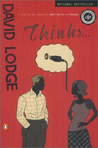 Thinks ...  N/A edition cover