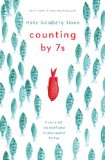 Counting by 7s  N/A 9780142422861 Front Cover