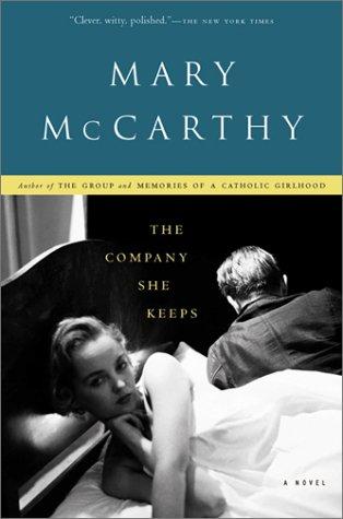 Company She Keeps  N/A edition cover