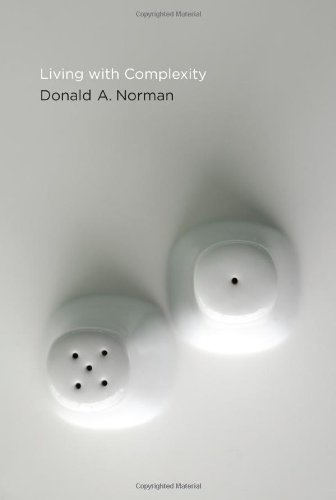 Living with Complexity   2010 edition cover