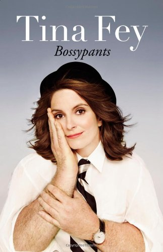 Bossypants   2011 edition cover