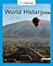 The Essential World History: To 1800  2019 9780357026861 Front Cover