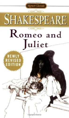Romeo and Juliet  2nd 1998 (Revised) 9780451526861 Front Cover