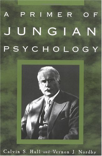 Primer of Jungian Psychology  N/A edition cover