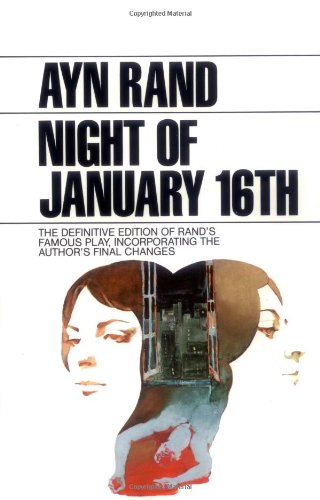 Night of January 16th  16th edition cover