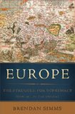 Europe The Struggle for Supremacy, from 1453 to the Present N/A 9780465064861 Front Cover