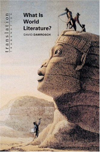 What Is World Literature?   2003 edition cover