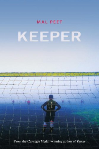 Keeper  N/A edition cover