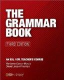 The Grammar Book:   2015 edition cover